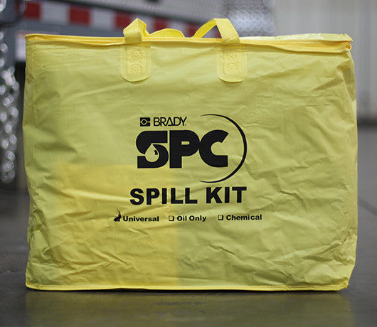 Spill Containment Kit