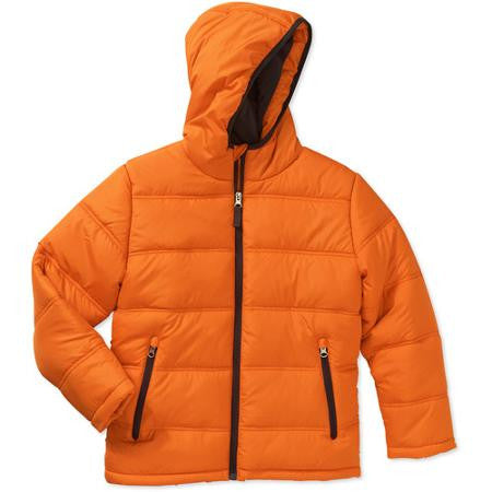Kids' Bubble Jacket
