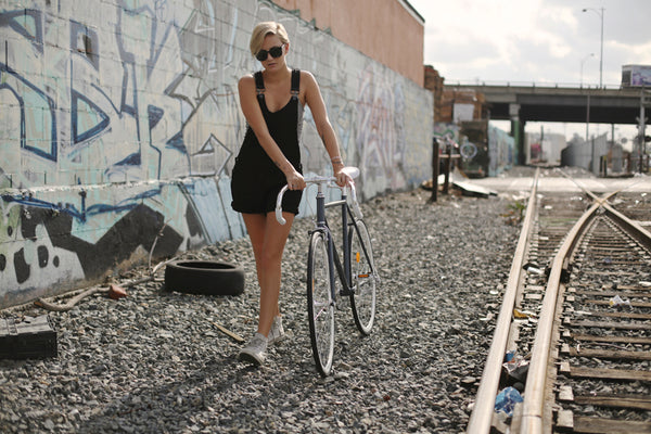 Critical Cycles Fixed Gear
