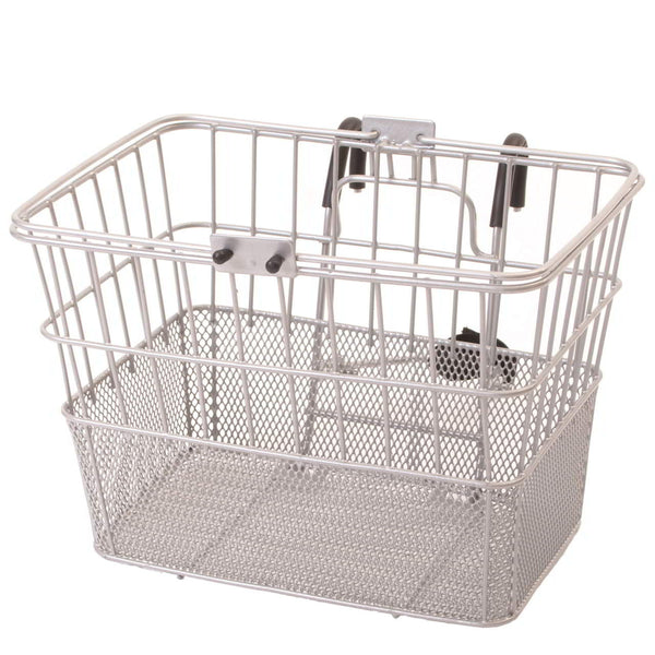 Retrospec Bicycles - Apollo Lift-Off Basket Silver, Critical Cycles - 3
