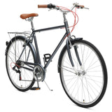 Critical Cycles - Beaumont 7-Speed Diamond City Bike , Critical Cycles - 2