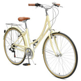 Critical Cycles - Beaumont 7-Speed Step-Thru City Bike , Critical Cycles - 10