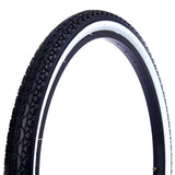 "Critical Cycles - Wanda Tires 26 x 2.125"" Black Whitewall, Critical Cycles - 5"