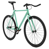 Critical Cycles - Fixed-Gear / Single Speed Bike with Pursuit Handlebars , Critical Cycles - 4