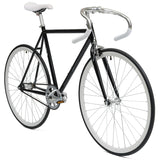 Critical Cycles - Fixed-Gear / Single Speed Bike with Pista Handlebars , Critical Cycles - 2