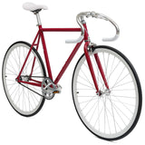 Critical Cycles - Fixed-Gear / Single Speed Bike with Pista Handlebars , Critical Cycles - 16