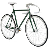 Critical Cycles - Fixed-Gear / Single Speed Bike with Pista Handlebars , Critical Cycles - 12