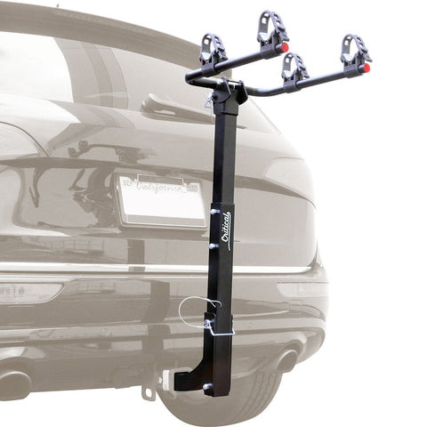 Lenox Hitch Mount Bike Rack with 2-Inch Receiver