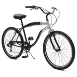 Critical Cycles - Chatham-7 Men's Beach Cruiser Bike , Critical Cycles - 8