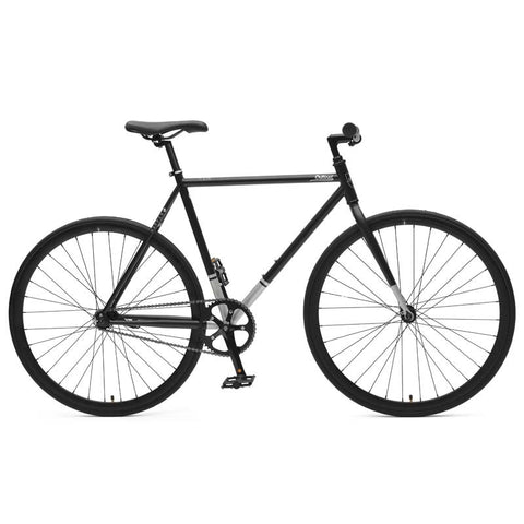 Critical Cycles - Harper Coaster Matte Black / 43cm / xs, Critical Cycles - 1