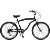 Chatham-7 Men's Beach Cruiser Bike