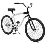 Critical Cycles - Chatham-1 Men's Single-Speed Beach Cruiser Bike , Critical Cycles - 14
