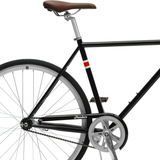 Parker Single-Speed City Bike with Coaster Brake