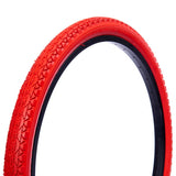 "Critical Cycles - Wanda Tires 26 x 2.125"" Red, Critical Cycles - 14"