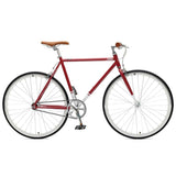 Critical Cycles - Harper Single-Speed / Fixie Sangria / 49cm / s, Critical Cycles - 7