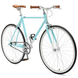 Critical Cycles - Harper Single-Speed / Fixie , Critical Cycles - 10