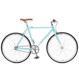 Critical Cycles - Harper Single-Speed / Fixie Sky Blue / 43cm / xs, Critical Cycles - 9
