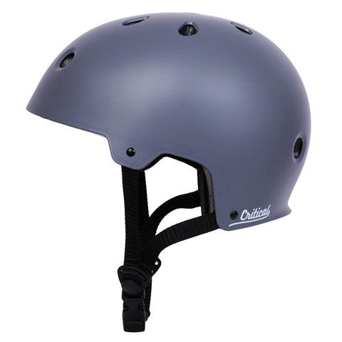 Critical Cycles - Commuter Helmet CM-2 Matte Slate / Large, Critical Cycles - 16