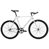 Critical Cycles - Fixed-Gear / Single Speed Bike with Pursuit Handlebars White / 60cm-xl, Critical Cycles - 5