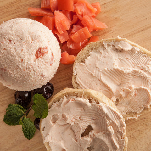 Lox Spread Cream Cheese