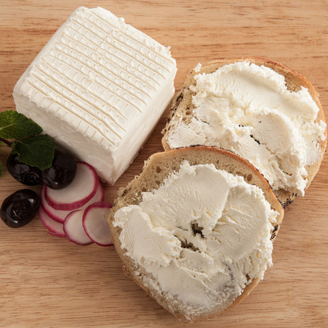 Plain Cream Cheese