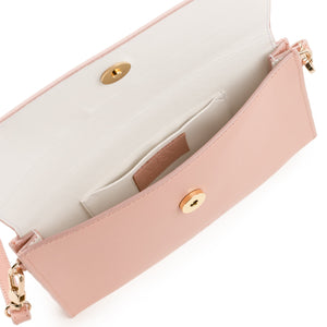 NYHET! Adele Clutch - Pudderrosa Clutch ARV