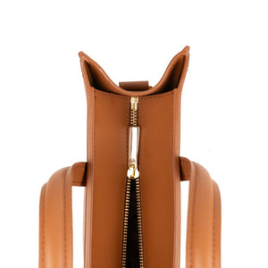 Ada Handbag - Saddle Handbag ARV
