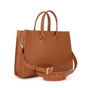 Edel Handbag - Saddle Handbag ARV