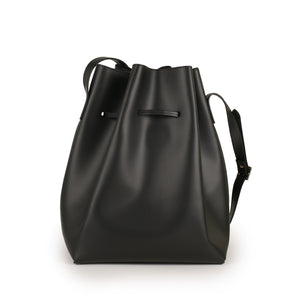 Viola Bucket Bag - Svart ARV