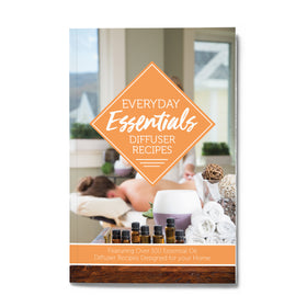 Over 100 Diffuser Recipes!
