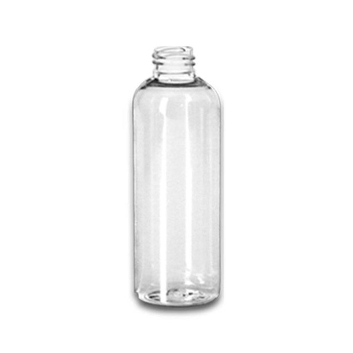 1 oz Clear Plastic Bottle (Caps NOT Included) - Your Oil Tools