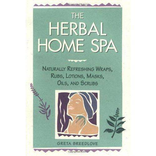The Herbal Home Spa - Your Oil Tools
