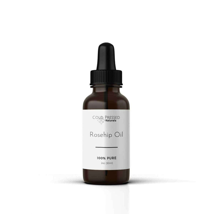 2 oz Rosehip Oil - Your Oil Tools