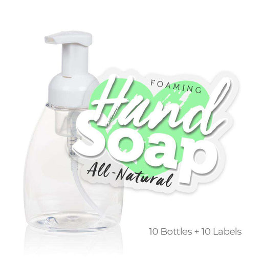 Hand Soap Kit - Your Oil Tools