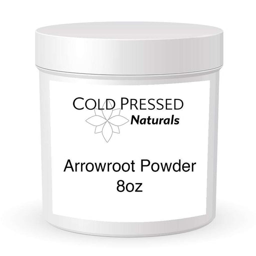 Arrowroot Powder - Your Oil Tools