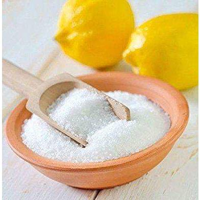 1lb Citric Acid - Your Oil Tools