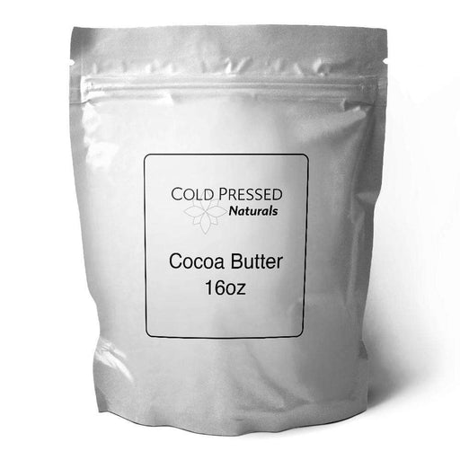1lb Cocoa Butter - Your Oil Tools