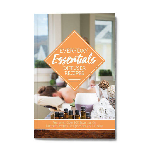 Everyday Essentials Diffuser Recipes - Your Oil Tools