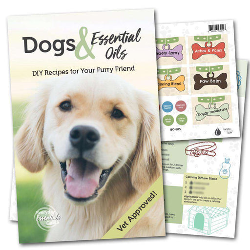 Make & Take: Dogs - Your Oil Tools