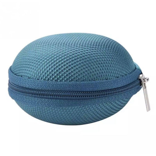 Macaroon Sample Vial Case (Teal) - Your Oil Tools