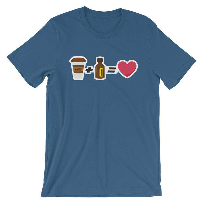Coffee Lover T-Shirt - Your Oil Tools