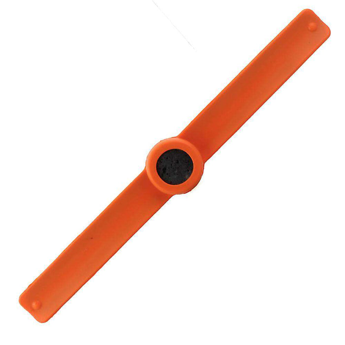 Slap Wristband with Lava Stone - Your Oil Tools