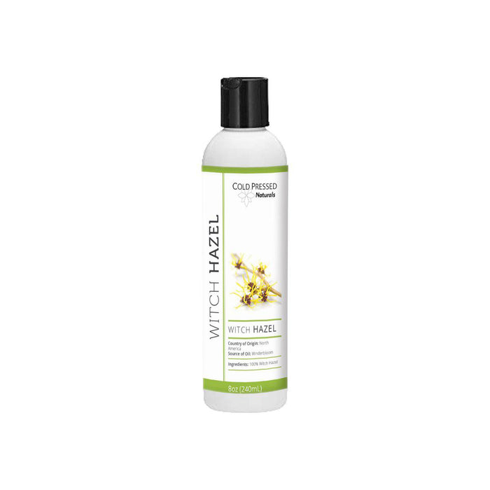 8 oz Witch Hazel - Your Oil Tools