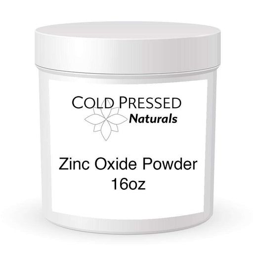 1lb Zinc Oxide Powder - Your Oil Tools