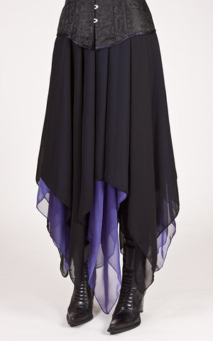 120CHF - Chiffon Layer Skirt