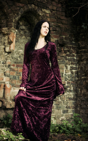 329W - Alchemy Dress