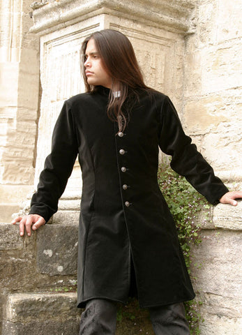 425 - Priory Coat