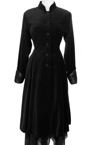 438 - Abbey Coat
