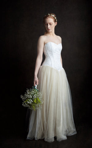 507 - Gypsophila Dress