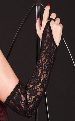 GLVRV - Lace Raevyn Gloves